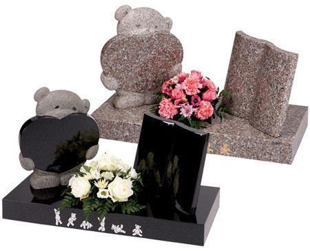 Baby Headstones Children S Memorials Infant Gravestones Lanarkshire Amp Glasgow Lanark