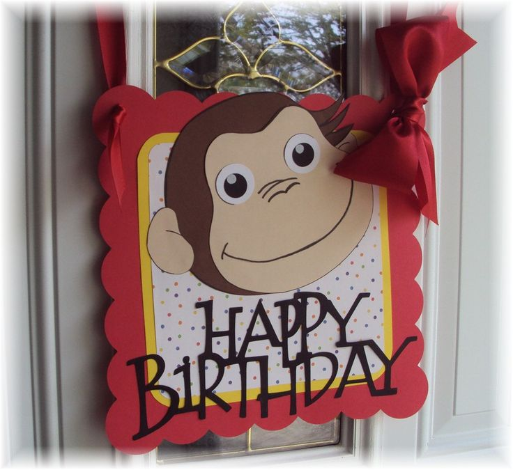 1000+ Ideas About Birthday Door On Pinterest