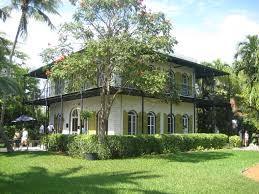Tour famous author Ernest Hemmingway's home