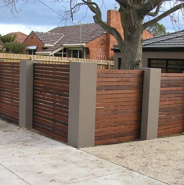 Decorative Screening Panels | Builders / Contractors Gallery