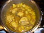 BEST CHICKEN CURRY RECIPE!!! Guyanese style