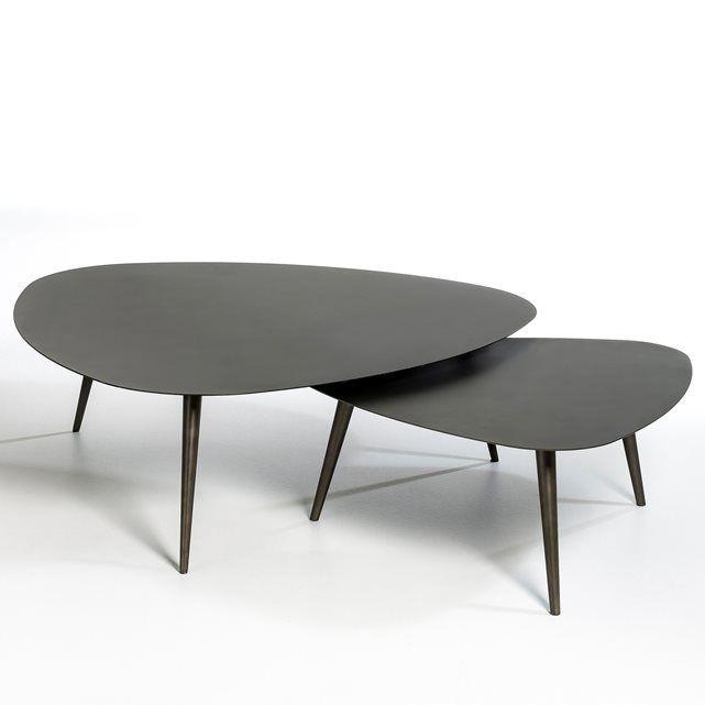 Table basse théoleine, grande taille Am.Pm | La Redoute Soldes
