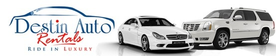 Destin Auto Rentals - Luxury Car Rentals in Destin, Florida moving vehicles across the country