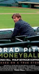Moneyball 2011 This film is about baseball. I like baseball. I enjoyed this film.   It is based on a true story, about Billy Beane, the man who supposedly took the romance out of baseball by putting his faith in computer generated statistics. However, this is a romantic film and he is a true romantic (just don't expect any love scenes!).  It was nominated for 6 Academy Awards; this implies to me that it has wider appeal than just baseball fans.  It is an intelligent movie with a great…