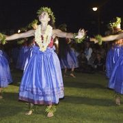 Hawaiian Party Games for Adults   eHow