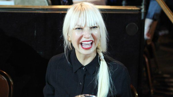 Sia tackles heartbreak, booze and friendship on 1000 Forms of Fear