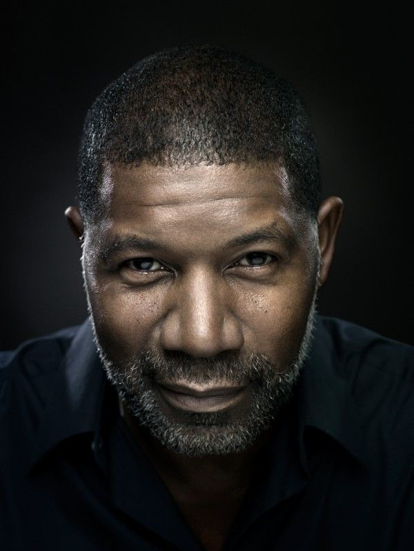 Dennis Haysbert, film and television actor. He is known ...