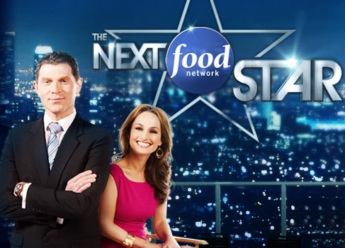 next food network star 4th of july live