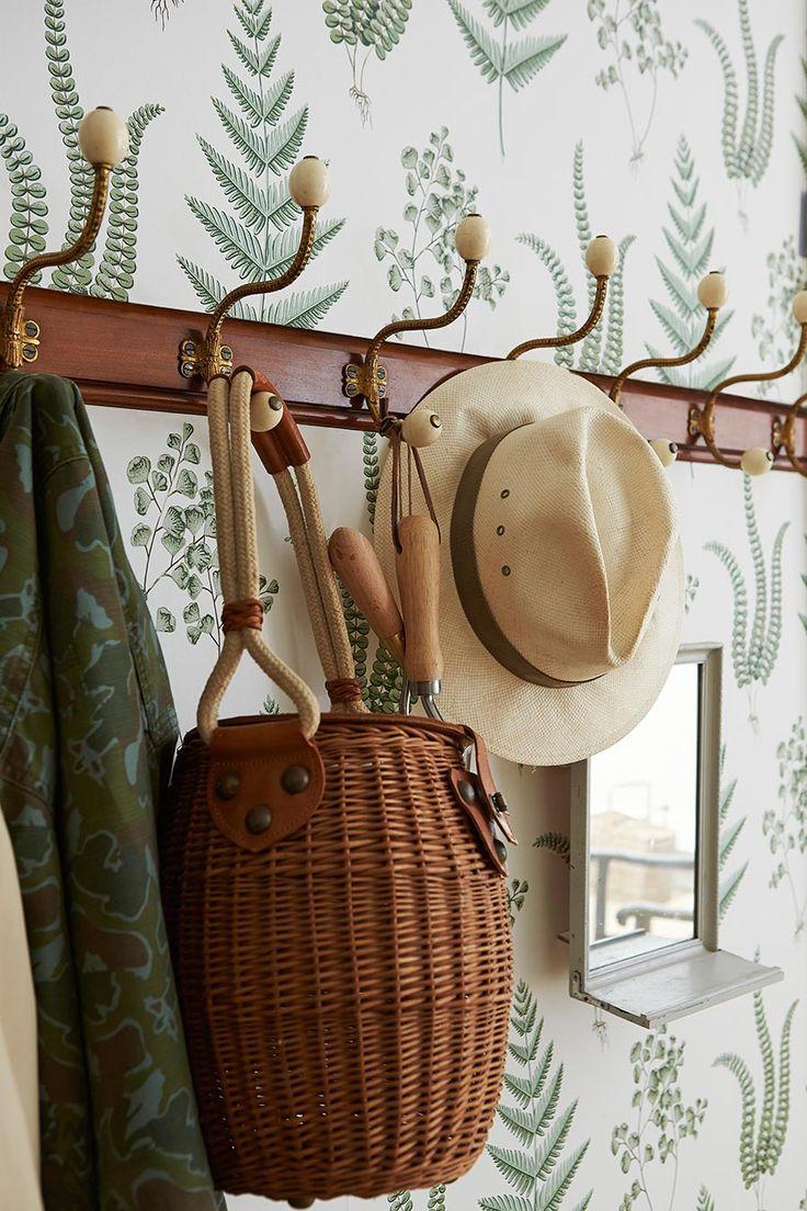 Boras Tapeter | ICON Textiles
