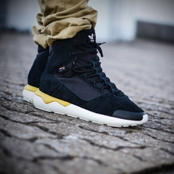 adidas tubular sneaker boot
