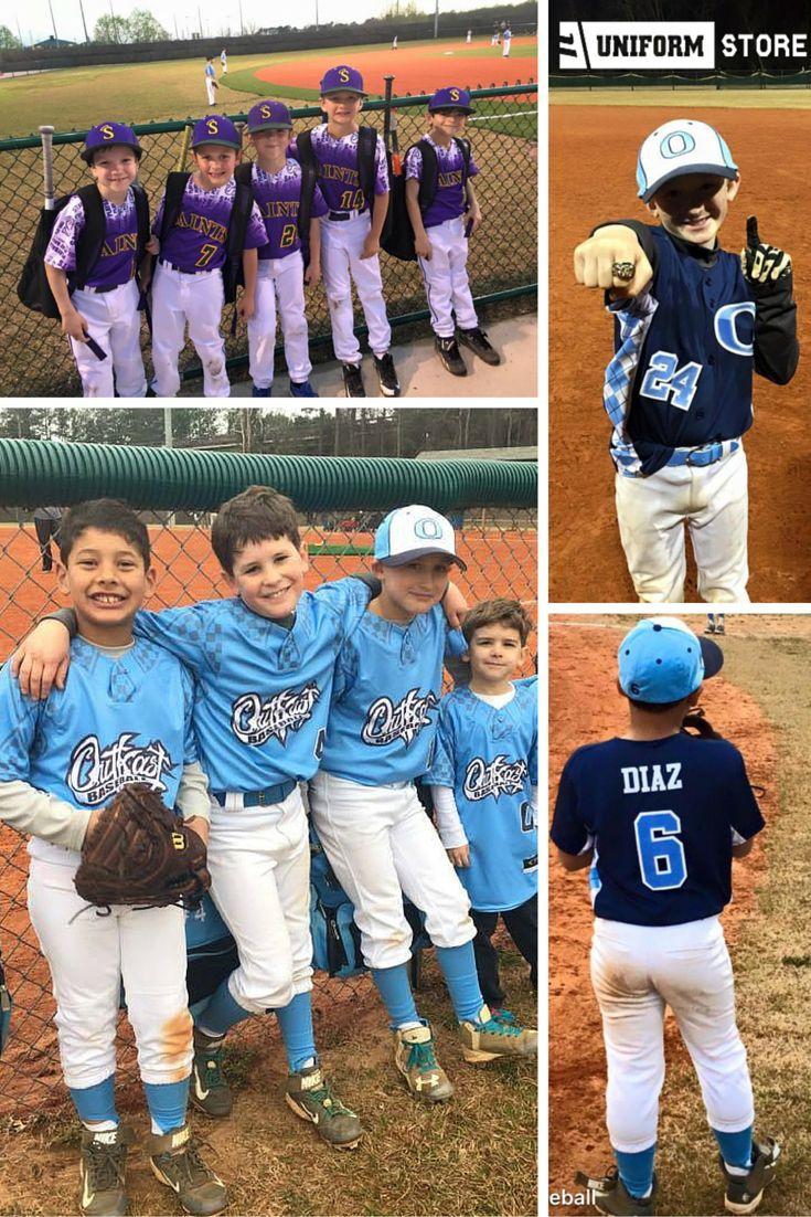 new photos 77bcb fead2 Custom Team Uniforms - UniformStore.Com (teamuniforms) on ...
