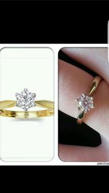 I know its a massive long shot but i have lost my engagement ring in Preston