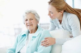 Find information about choosing home care services and how to determine the senior care solutions available.