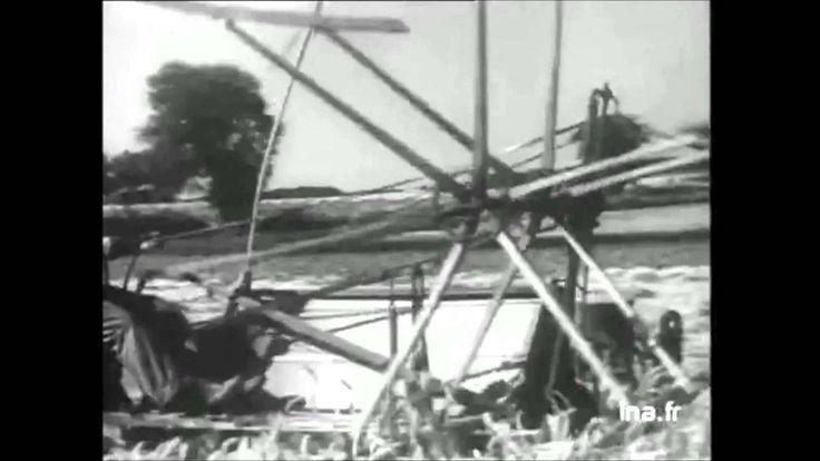 """#276 ❘ """"Strophe pour se souvenir"""" de Le Roman inachevé ❘ 1956 ❘ Louis Aragon (chanté par Léo Ferré)"""