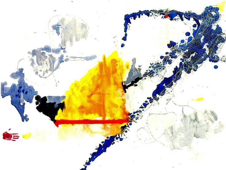 Stefan Ramniceanu - 1996 | 300 x 212 cm