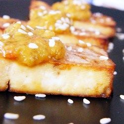 Baked Tofu - Allrecipes.com