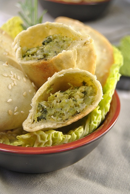 Chard & Cabbage Recipes on Pinterest | Cabbages, Roasted garbanzo ...