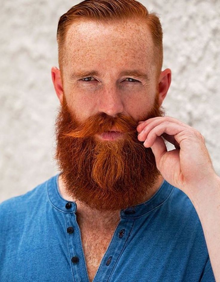 16518 best images about beards on pinterest levi jackson for Red beard tattoo