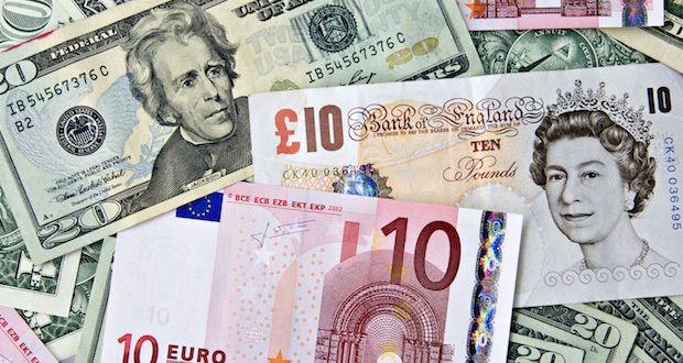 Currency dramas & what to expect in 2017 - All about Mallorca