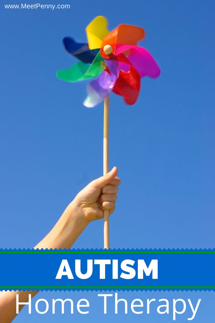 An ULTIMATE list of Autism therapy blogs, videos, tools, books, and more.