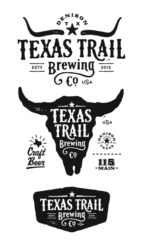 Texas Trail Brewing - Jared Jacob - Sunday Lounge