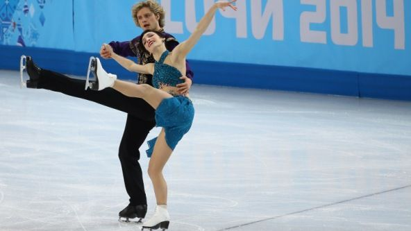 The 2014 Winter Olympics in Sochi continue on Sunday (Feb. 16) with ice dancing, snowboarding, biathlon and more.