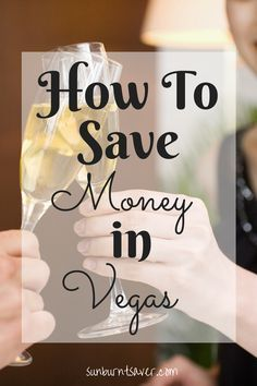 Visiting Vegas and looking to save a little bit of money? Follow my tips to save some money and enjoy your Vegas trip!