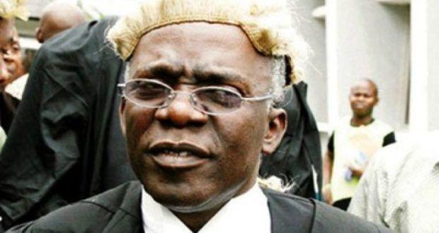 Shocker! How Obasanjo, Atiku, El-Rufai, others're keeping Nigerians poorer – Falana – News From Nigerian Newspapers