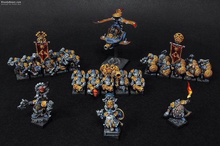 Dwarf Army