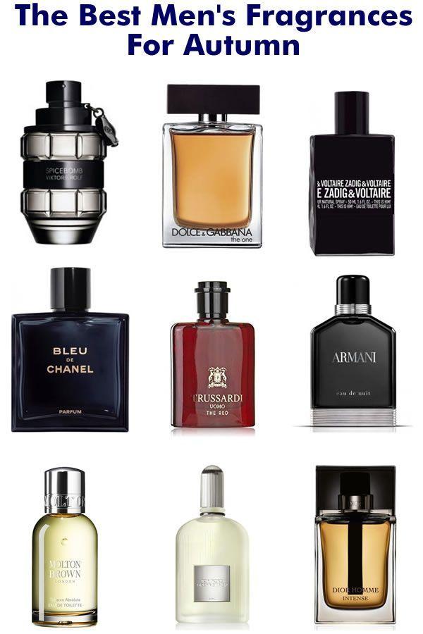 Pin en perfumes caballero