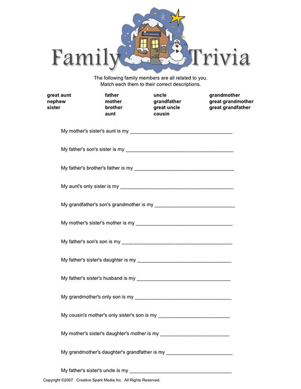 Geeky image pertaining to printable family reunion games