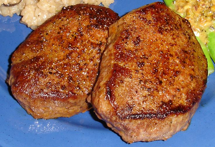Savory Steak Seasoning (for all types of meat)
