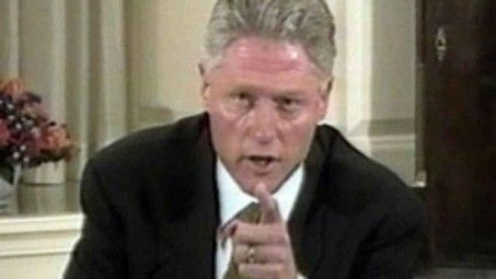 FBI Releases Files on Bill Clinton's Cash for Pardons Scandal - http://conservativeread.com/fbi-releases-files-on-bill-clintons-cash-for-pardons-scandal/