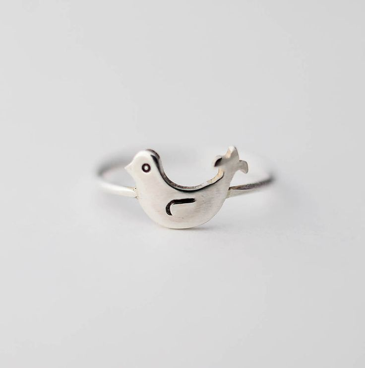 cutest ring ever