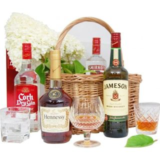 This popular selection of spirits offers tipples to compliment all meals and events this festive season.