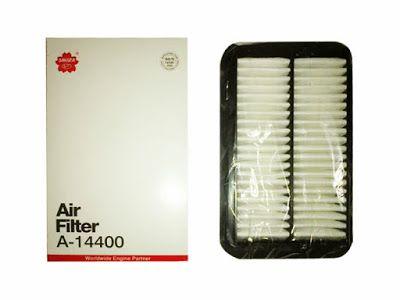 Air filter / filter udara Suzuki Splash  http://agrizalfilter.blogspot.com/2013/11/airfiltersaringanudarasuzukisplash.html