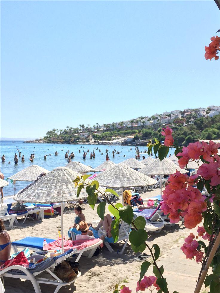 Ozge Hiz / Bodrum, Turkey, Summer vibes, Traveling