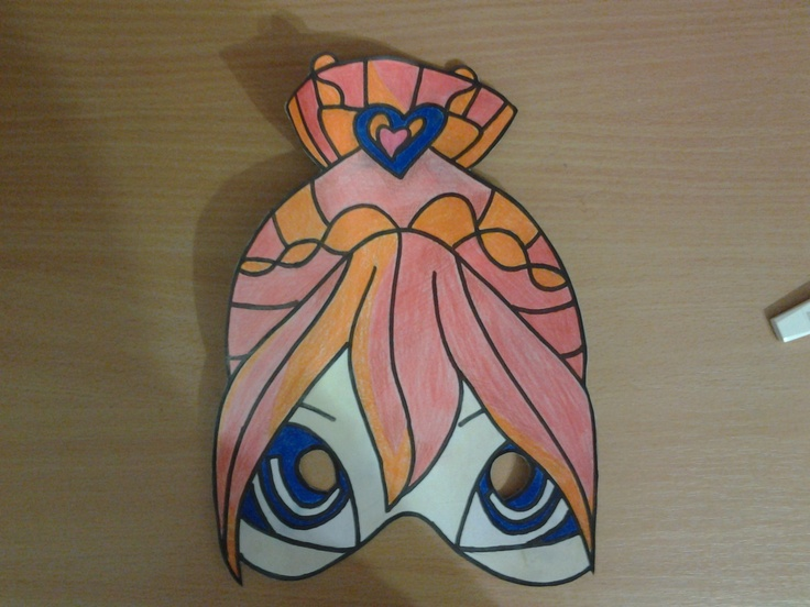 Magic Masks  Uploaded by a fan www.playwinxclub.com