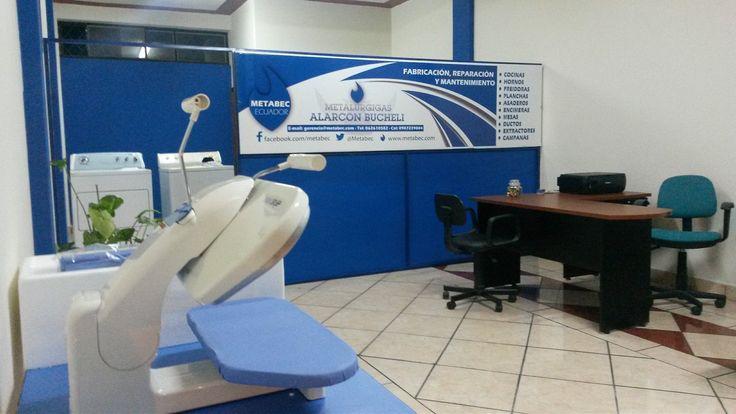 Nuestras oficinas y taller de servicio técnico en Ibarra están a tus ordenes Av. Cristóbal de Troya 7-155 y gonzalo Gómez Jurado 0967876358