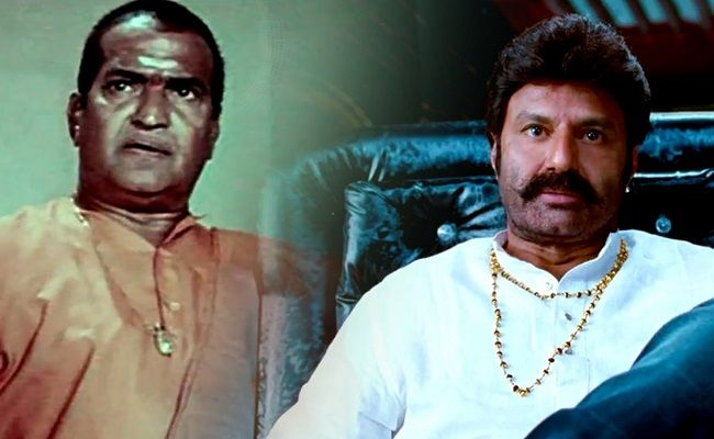 Senior actor and Telugu Desam Party MLA Nandamuri Balakrishna might be the only successful heir of legendary actor N T Rama Rao in film industry......