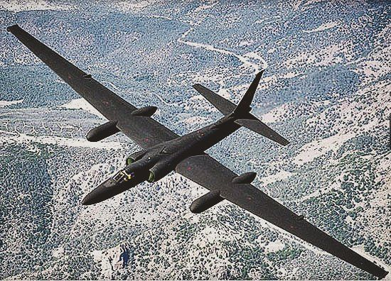 On this day in history May 1st 1960 Francis Gary Powers is shot down over the Soviet Union taking photos from his Lockheed U-2 reconnaissance plane. This incident froze whatever diplomatic strides had been made in the fifties and built even greater levels of distrust between the powers. #history #fanpage #followme by quick.history