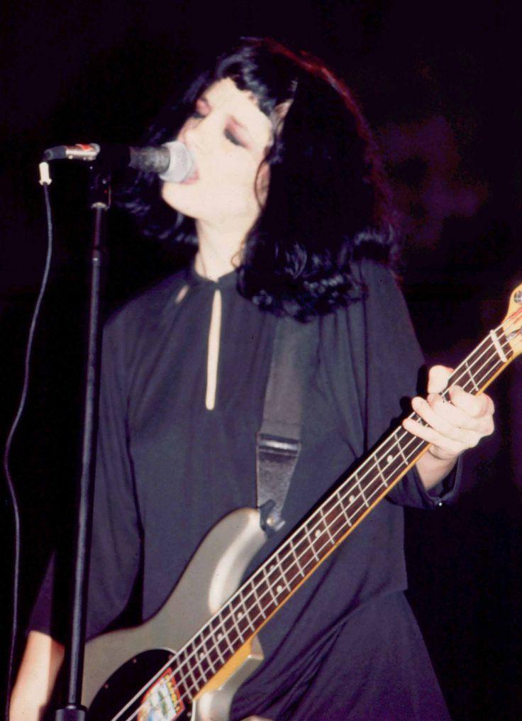 Concrete Blonde Lead Singer 79