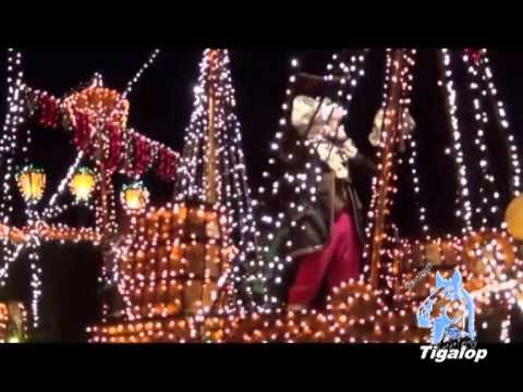 Walt Disney's Main Street Electrical Parade  2013