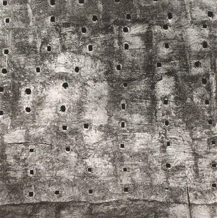 Aaron Siskind, Morocco 93, 1982