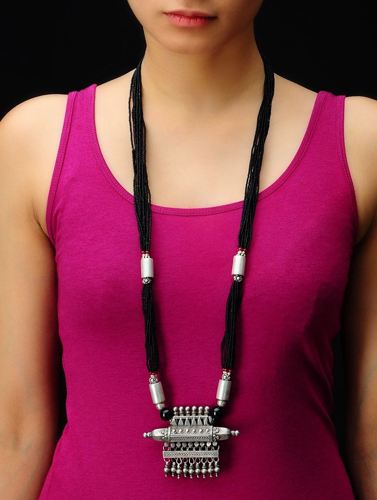 Tabeez Necklace