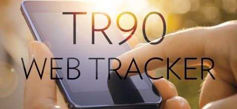 Check out our TR90 Web Tracker and keep your weight management plan on track.