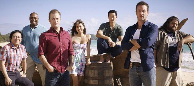 Resultado de imagen de hawai 5.0 temporada 7