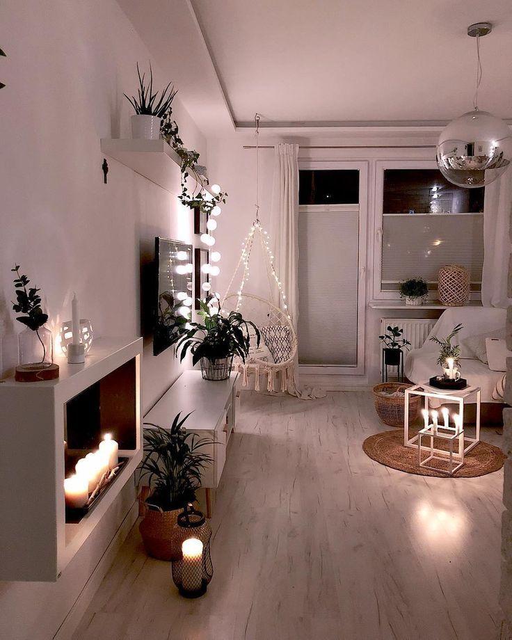 Upgrade für Dein Zuhause. Lichterketten sehen nic…