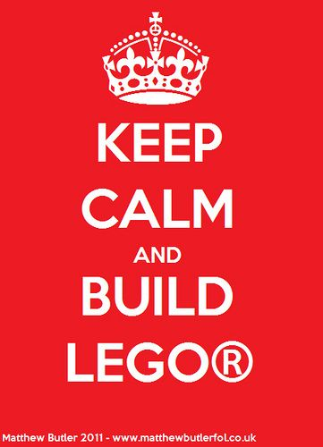 "Keep calm and build LEGO - If you ♥ LEGO, come have a look at LEGO LOVE board http://pinterest.com/mllealma/lego-love/- I am the French-Israeli designer of ""Mademoiselle Alma"". Inspired by my daughter, ALMA, I create Jewelry made from LEGO bricks, SWAROVSKI crystals and of course, a great amount of imagination. *** www.facebook.com/... Hope you LIKE my Facebook page-shop ♥ & www.etsy.com/shop /MademoiselleAlma #lego"