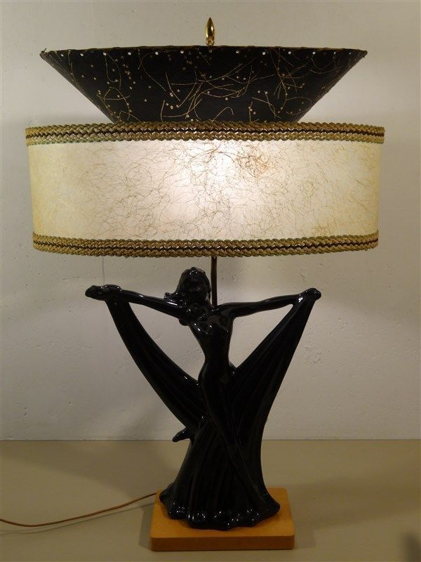 Pin On Vintage Lamp